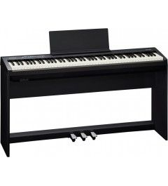 ROLAND FP30 PIANO DIGITAL PORTATIL