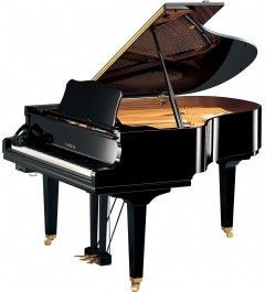 YAMAHA GC2 PIANO DE COLA