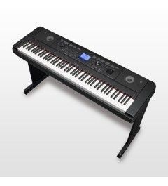 YAMAHA DGX-660 PIANO DIGITAL