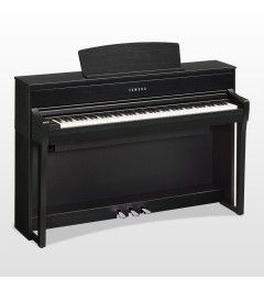 YAMAHA CLP665GP CLAVINOVA PIANO DIGITAL